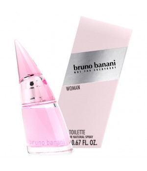 Bruno Banani Woman W edt 40 ml