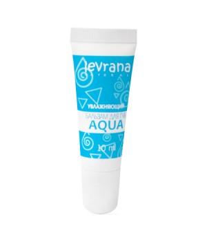 """Levrana Увлажняющий бальзам для губ """"Aqua"""" 10 мл"""