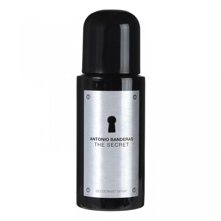 Antonio Banderas The Secret M Deo spray 150 ml