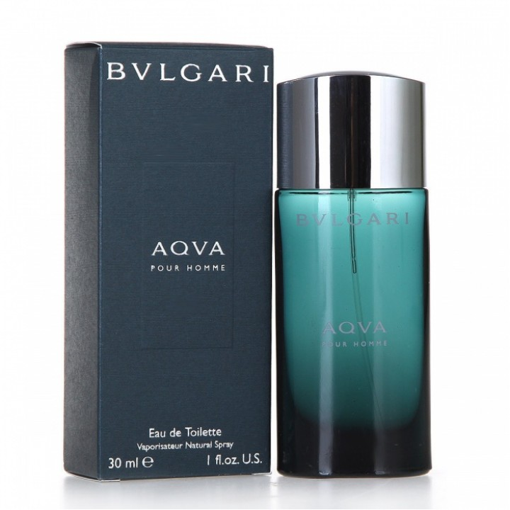 Bvlgari Aqva Pour Homme M edt 30 ml