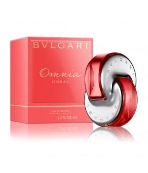 Bvlgari Omnia Coral W edt 65 ml