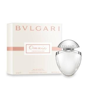 Bvlgari Omnia Crystalline W edt 25 ml