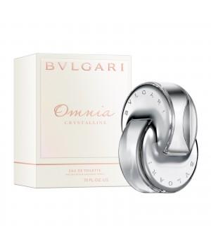 Bvlgari Omnia Crystalline W edt 40 ml