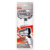 Dorco Pace 4 Одноразовый бритвенный станок 1 шт. FRA100