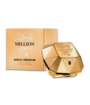 Paco Rabanne Lady Million W edp 50 ml