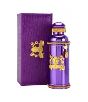 Alexandre.J The Collector Iris Violet W edp 100 ml