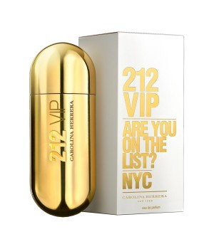 Carolina Herrera 212 VIP W edp 50 ml