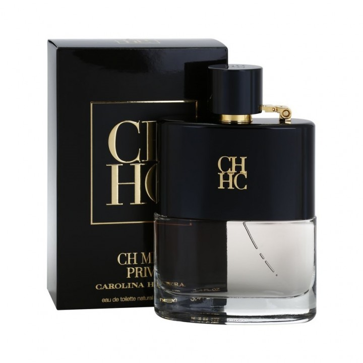 Carolina Herrera CH Men Prive M edt 50 ml