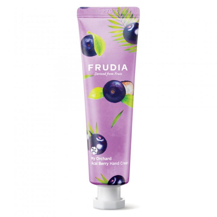 Frudia Крем для рук c ягодами асаи 30 мл