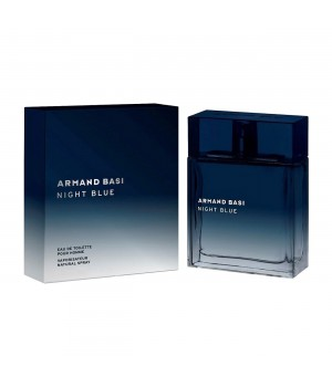 Armand Basi Night Blue M edt 50 ml