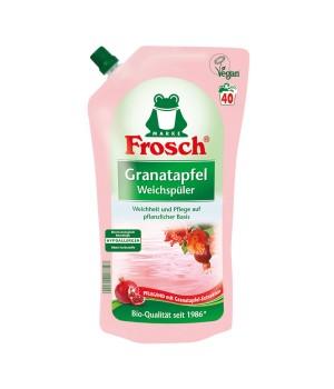 """Frosch Концентрированный ополаскиватель для белья """"Гранат"""" 1000 мл"""