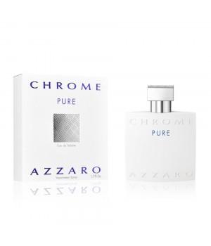 Azzaro Chrome Pure M edt 50 ml