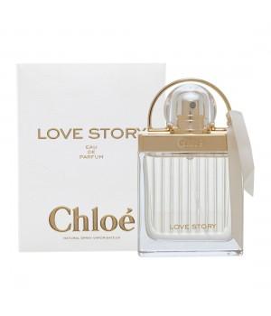 Chloe Love Story W epd 50 ml