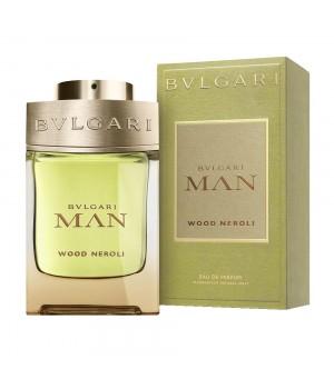 Bvlgari Man Wood Neroli М edp 60 ml