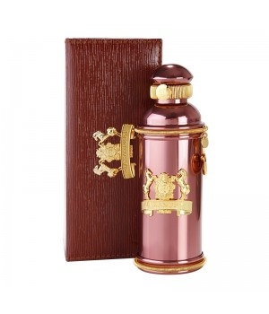 Alexandre.J The Collector Morning Muscs W edp 100 ml