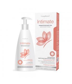 Compliment Intimate Гель для интимной гигиены с пребиотиками 250 мл