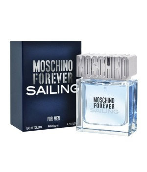 Moschino Forever Sailing М edt 50 ml