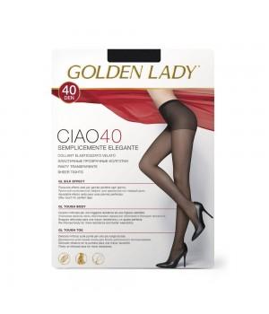 Golden Lady Колготки Ciao 40 Melon 4