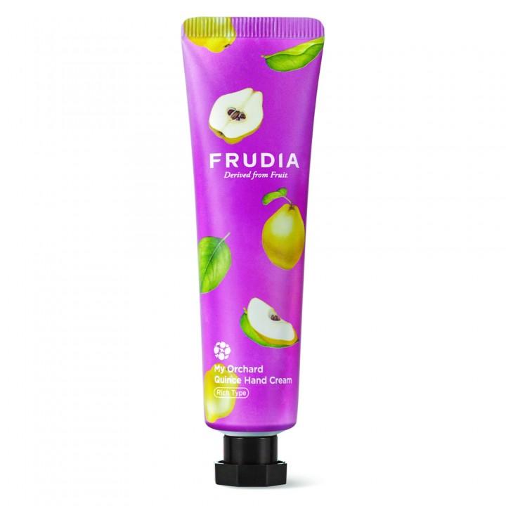Frudia Крем для рук с айвой 30 мл