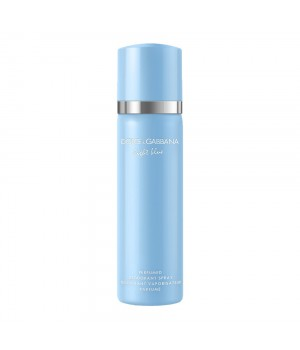 Dolce & Gabbana Light Blue W Deo spray 100 ml