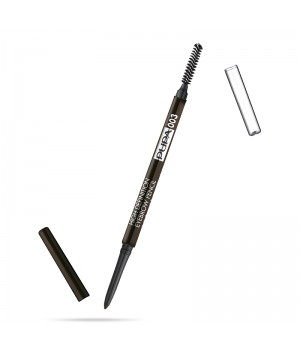 Pupa Карандаш для бровей High Definition Eyebrow Pencil 003 тон