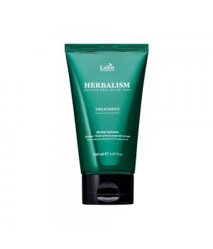 Lador Травяная маска для волос с аминокислотами Herbalism Treatment 150 мл