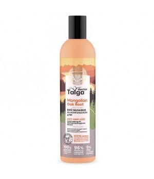 Natura Siberica Doctor Taiga Био бальзам укрепляющий против выпадения волос 400 мл
