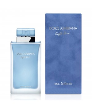 Dolce & Gabbana Light Blue Eau Intense W edp 25 ml