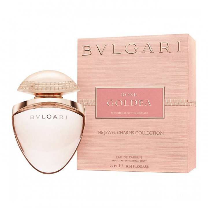 Bvlgari Rose Goldea W edp 25 ml