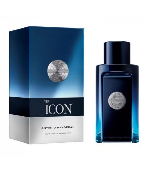Antonio Banderas The Icon М edt 100 ml