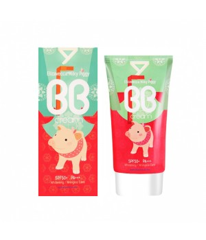 Elizavecca BB-Крем для лица увлажняющий Milky Piggy SPF50 50 мл
