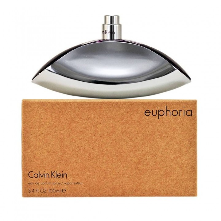 Calvin Klein Euphoria W edp 100 ml тестер