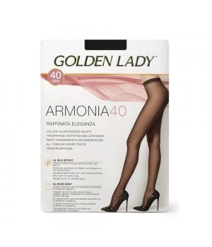 Golden Lady Колготки Armonia 40 Miele 2