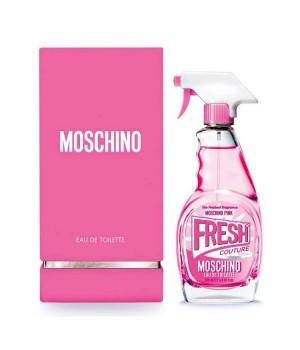 Moschino Fresh Pink W edt 50 ml