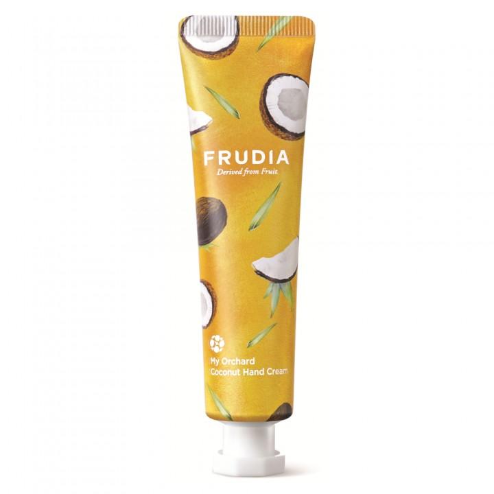 Frudia Крем для рук c кокосом 30 мл