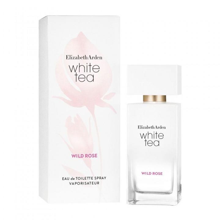 Elizabeth Arden White Tea Wild Rose W edt 100 ml
