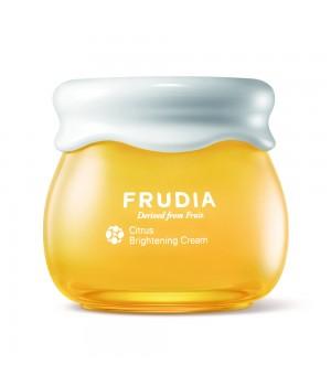 Frudia Крем для лица с цитрусом придающий сияние коже 55 мл