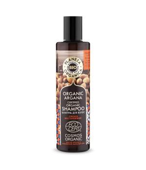 Planeta Organica Bio Organic Argana Шампунь для волос 280 мл