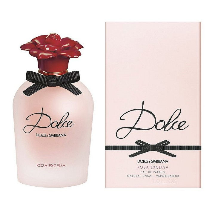 Dolce & Gabbana Dolce Rosa Excelsa W edp 50 ml