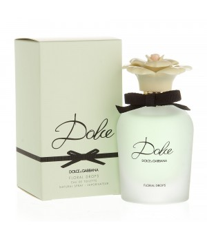 Dolce & Gabbana Dolce Floral Drops W edt 30 ml
