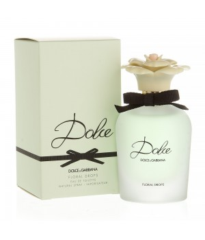 Dolce & Gabbana Dolce Floral Drops W edt 75 ml