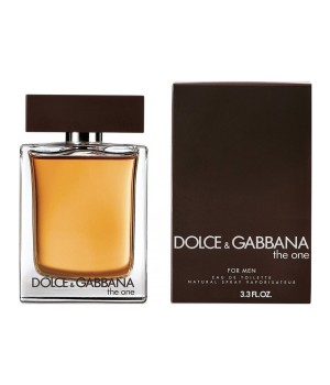 Dolce & Gabbana The One M edt 30 ml