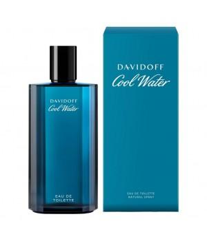 Davidoff Cool Water M edt 125 ml