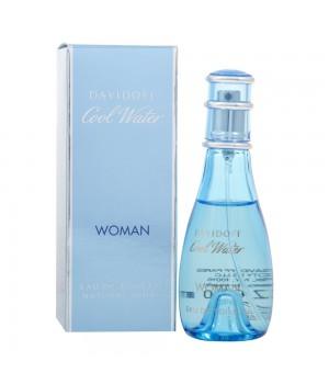 Davidoff Cool Water Woman W edt 100 ml