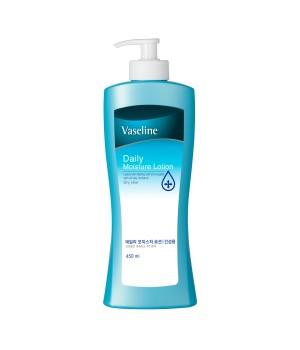 """Vaseline Лосьон для тела """"Увлажняющий"""" для ежедневного использования 450 мл"""