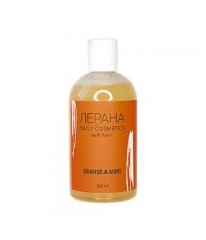Levrana Пена для ванны «Апельсин и мята» 300 мл