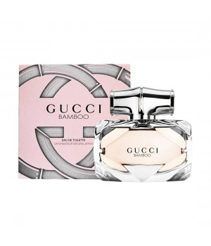 Gucci Bamboo W edt 75 ml