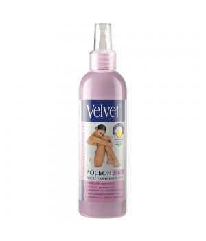 Тимекс Velvet Лосьон 5 в1 после удаления волос 200 мл