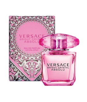 Versace Bright Crystal Absolu W edp 50 ml