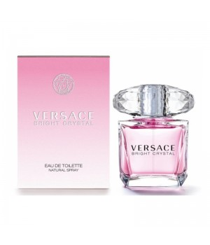 Versace Bright Crystal W edt 50 ml